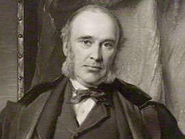 William Henry Smith MP